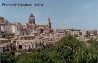 Ragusa ibla vista di Ragusa Ibla dall'O.M.P.A RAGUSA Salvatore Licitra