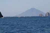 Stromboli da Panarea  - Eolie (4235 clic)