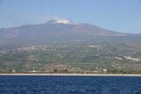 La prima innevata 2005  - Etna (3731 clic)