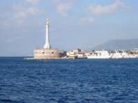 Madonnina del porto di Messina  - Messina (6532 clic)
