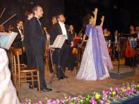 Il Soprano Messinese di fama mondiale in scena al teatro Vittorio Emanuele  - Messina (3864 clic)