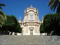 Chiesa di San Giovani MODICA Ignacio Buscema