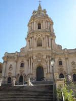 Chiesa di San Giorgio MODICA Ignacio Buscema