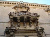 Balcone MODICA Ignacio Buscema