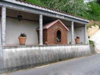 monumento all'entrata de paese  - San salvatore di fitalia (2798 clic)