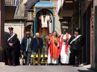 processione delle palme 2005  - San salvatore di fitalia (6435 clic)