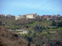 vista San Salvatore di fitalia  - San salvatore di fitalia (1646 clic)