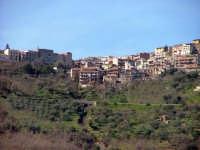 vista San Salvatore di fitalia  - San salvatore di fitalia (1703 clic)
