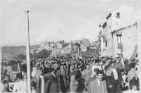 processione S.Lucia San Salvatore di fitalia  - San salvatore di fitalia (6073 clic)