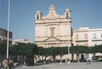 Piazza di Pachino  - Pachino (4098 clic)