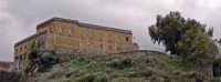 U castieddu (castello già proprietà della famiglia Castelli Principi di Torremuzza)  - Motta d'affermo (8396 clic)