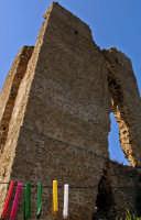 Mollette & Castello dei Ventimiglia. Moderno ed antico???  - Pettineo (5612 clic)