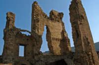 Vestigia del Castello dei Ventimiglia  - Pettineo (6596 clic)