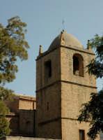 Campanile della chiesa di San Nicolò  - Pettineo (5059 clic)