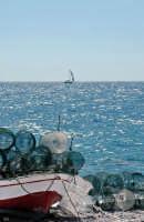 Barche e nasse  - Scaletta zanclea (6465 clic)