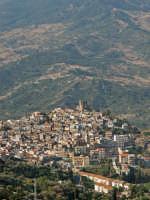Veduta da Motta D'affermo  - Pettineo (6852 clic)