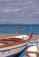 barche a san gregorio #1  - Capo d'orlando (5375 clic)