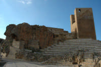 il castello di pollina  - Pollina (5315 clic)