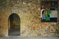 il castello particolare 2  - Sperlinga (3263 clic)