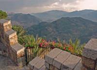 balcone sulle madonie  - Pollina (4425 clic)