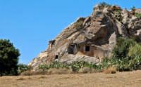 Casa scavata nella roccia  - Nicosia (5106 clic)