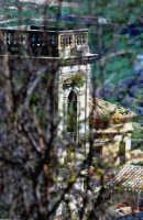 la torre di s. (rocco campanili)  - Motta d'affermo (3876 clic)