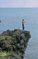 ardito pescatore  - Aci castello (2011 clic)