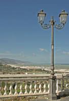 mareggiata vista da porta palermo SANTO STEFANO DI CAMASTRA Elio Maria Adamo