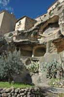 sito archeologico nel contesto quotidiano  - Sperlinga (5755 clic)