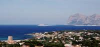 isola delle femmine vista da cinisi  - Cinisi (4950 clic)