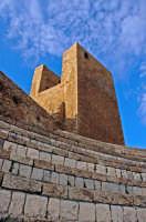 torre di guardia  - Pollina (4467 clic)