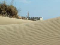 La Fornace Penna dalle dune  - Sampieri (10027 clic)