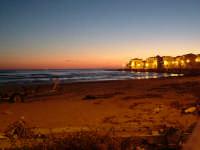 tramonto  - Sampieri (2824 clic)