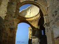 Cupola Vecchio Duomo  - Naro (2352 clic)