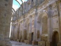 Interno Duomo Normanno  - Naro (2914 clic)