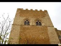 torre Torre Castello Chiramontano  - Naro (3994 clic)