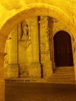 Portale Chiesa S.Salvatore    - Naro (29 clic)