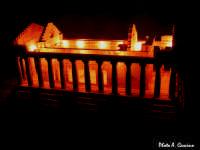 Modello del Tempio della Concordia  - Valle dei templi (3842 clic)