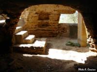 Ipogei Minori  della Necropoli Paleocristiana e Bizantina di Agrigento.  - Valle dei templi (2880 clic)