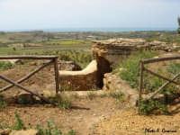 Ipogei Minori  della Necropoli Paleocristiana e Bizantina di Agrigento.  - Valle dei templi (2388 clic)