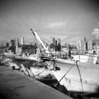 Il porto.  - Porto empedocle (4185 clic)
