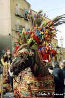 Sagra del Mandorlo in fiore.  - Agrigento (2059 clic)
