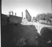 Tempio di Giunone - lato est - foto Pinhole  - Valle dei templi (6781 clic)