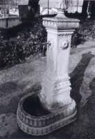 fontana nella villa di San Michele  - Sciacca (2230 clic)