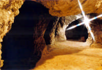 grotte di rocca regina  - Sciacca (5391 clic)