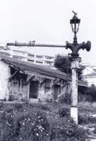 rifornimento gasolio per treni  - Sciacca (2321 clic)