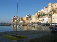 al porto - 13 maggio 2007  - Castellammare del golfo (722 clic)
