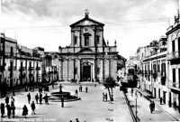 Piazza del Duomo  - Bagheria (3378 clic)