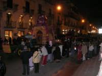 Carnevale 2008 - Sfilata Carri Allegorici lungo il Corso VI Aprile - 2 febbraio 2008   - Alcamo (965 clic)