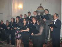 Canti Sacri - Coro Jacopone da Todi - ex Chiesa Ecce Homo - 20 giugno 2008  - Alcamo (841 clic)